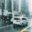Wet Road Driving Tips