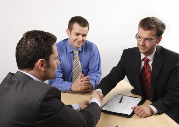 Oakland Lawyer Business Etiquette Rules